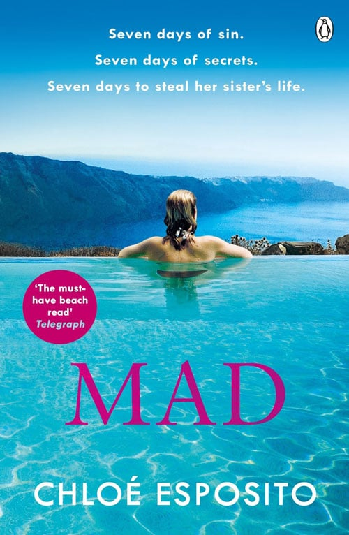 Book Review: Mad