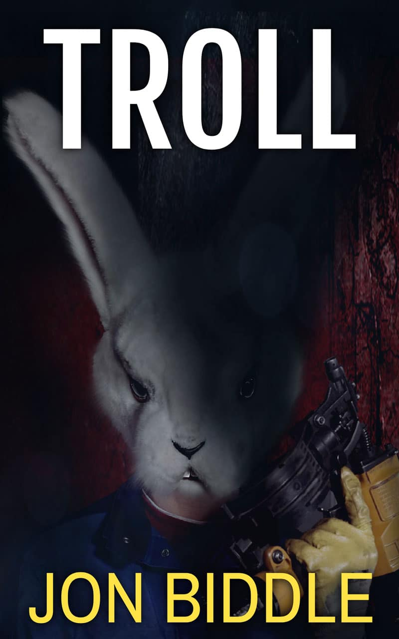 Troll, free eBook from Jon Biddle