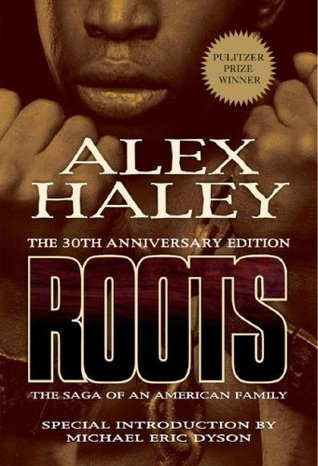 Roots – Alex Haley